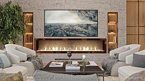 SoIncev Interiors - XL900 Brûleurs éthanol by EcoSmart Fire