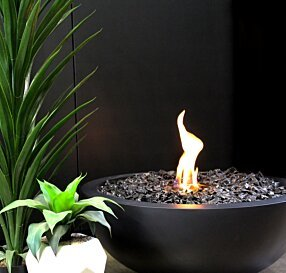 Commercial Space - Mix 850 Braseros éthanol by EcoSmart Fire