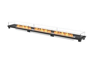 Linear 130 Braseros éthanol - Studio Image by EcoSmart Fire