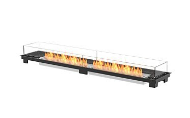 Linear 90 Braseros éthanol - Studio Image by EcoSmart Fire