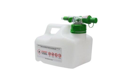 Jerry Can 5L Accessoires Sécurité - Ethanol by e-NRG Bioethanol