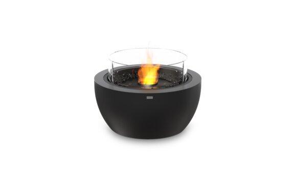 Pod 30 Braseros éthanol - Ethanol - Black / Graphite / Optional Fire Screen by EcoSmart Fire