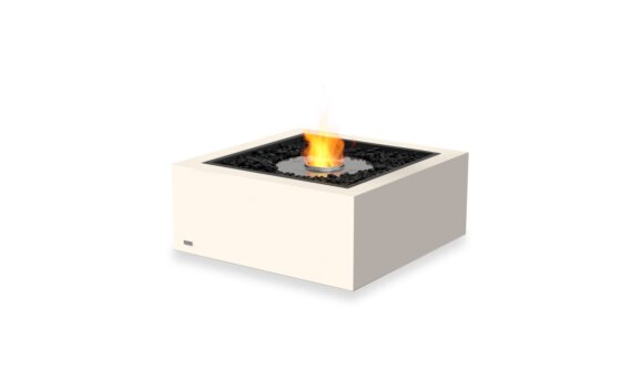 Base 30 Tables extérieure - Ethanol / Bone by EcoSmart Fire