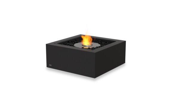 Base 30 Tables extérieure - Ethanol / Graphite by EcoSmart Fire