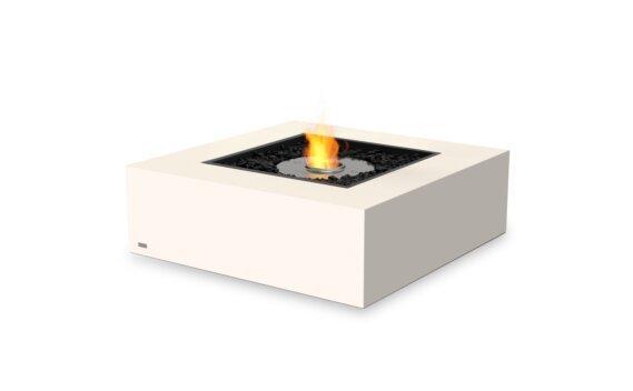 Base 40 Tables extérieure - Ethanol / Bone by EcoSmart Fire