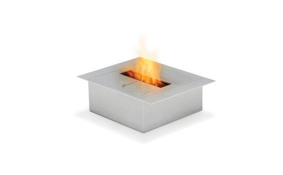 BK5 Brûleurs éthanol - Ethanol / Stainless Steel by EcoSmart Fire