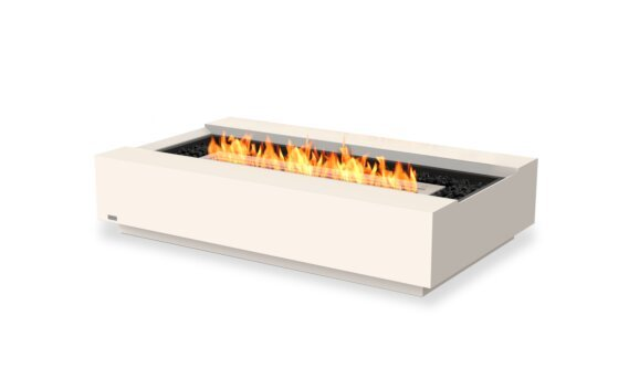 Cosmo 50 Tables extérieure - Ethanol / Bone by EcoSmart Fire