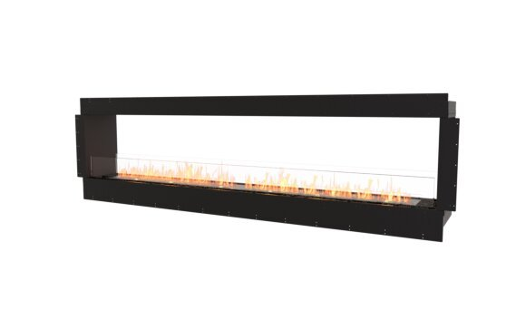Flex 104DB Double face - Ethanol / Black / Uninstalled View by EcoSmart Fire