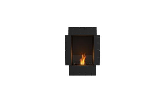 Flex 18SS Simple face - Ethanol / Black / Uninstalled View by EcoSmart Fire
