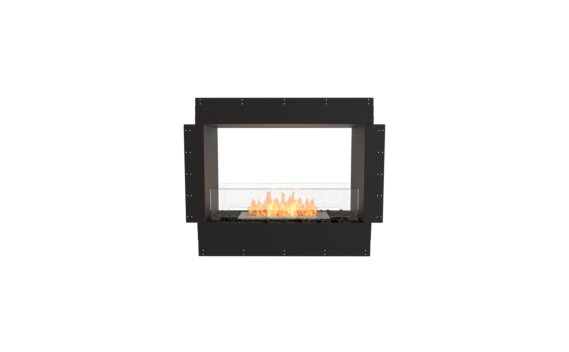 Flex 32DB Double face - Ethanol / Black / Uninstalled View by EcoSmart Fire