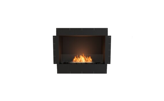Flex 32SS Simple face - Ethanol / Black / Uninstalled View by EcoSmart Fire