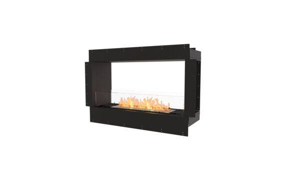 Flex 42DB Double face - Ethanol / Black / Uninstalled View by EcoSmart Fire