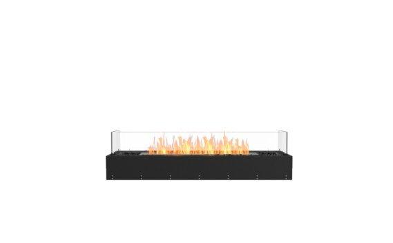Flex 50BN Bench - Ethanol / Black / Uninstalled View by EcoSmart Fire