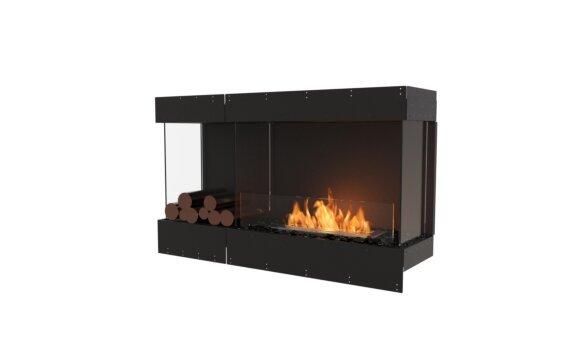 Flex 50 - Ethanol / Black / Uninstalled View by EcoSmart Fire