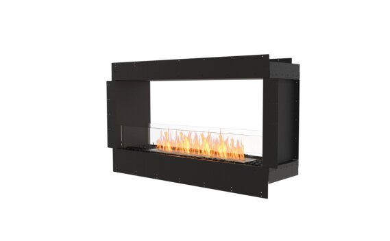 Flex 50DB Double face - Ethanol / Black / Uninstalled View by EcoSmart Fire