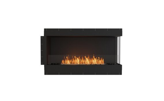 Flex 50RC Angle droit - Ethanol / Black / Uninstalled View by EcoSmart Fire