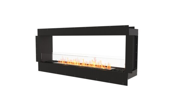 Flex 68DB Double face - Ethanol / Black / Uninstalled View by EcoSmart Fire