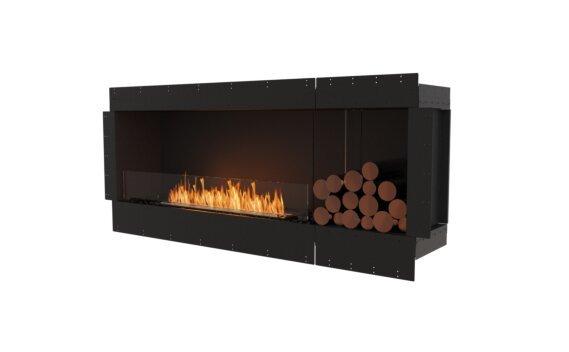 Flex 68SS.BXR Simple face - Ethanol / Black / Uninstalled View by EcoSmart Fire