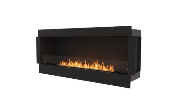Flex 68SS Simple face - Ethanol / Black / Uninstalled View by EcoSmart Fire