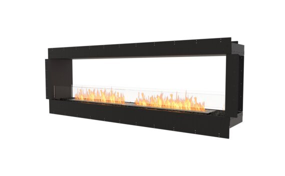 Flex 86DB Double face - Ethanol / Black / Uninstalled View by EcoSmart Fire