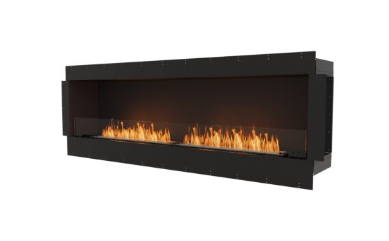 Flex 86SS Simple face - Ethanol / Black / Uninstalled View by EcoSmart Fire