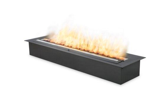XL900 Brûleurs éthanol - Ethanol / Black / Top Tray Included by EcoSmart Fire