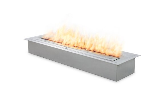 XL900 Brûleurs éthanol - Ethanol / Stainless Steel / Top Tray Included by EcoSmart Fire
