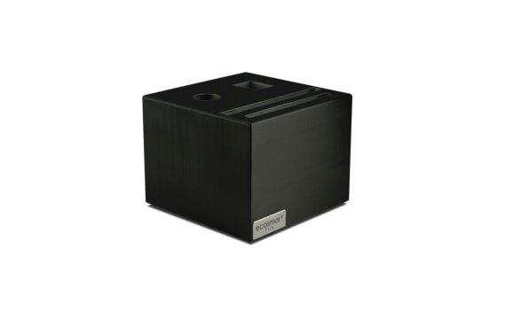 Accessory Holder Black Pièces & accessoire - Black by EcoSmart Fire