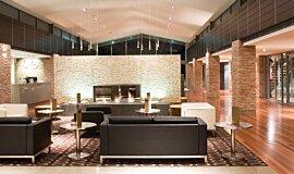 Crowne Plaza Hotel Commercial Fireplaces Inserts de cheminée Idea