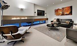 Floreat Residence Favourite Fireplace Brûleurs éthanol Idea