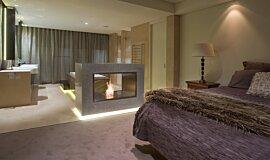 Private Residence Builder Fireplaces Inserts de cheminée Idea