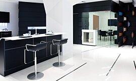 Snaidero Showroom Kitchen Interior Designs Cheminées à poser Idea