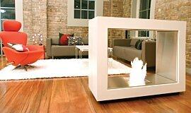 Jacksons Landing Favourite Fireplace Cheminées à poser Idea