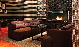 Westin Hotel Favourite Fireplace Brûleurs éthanol Idea