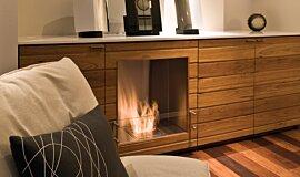 Southern Ocean Lodge Commercial Fireplaces Inserts de cheminée Idea