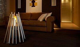 Stilhof Showroom Commercial Fireplaces Braseros éthanol Idea