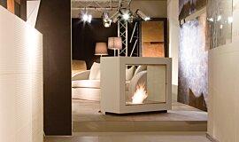 Milan Fair Favourite Fireplace Cheminées à poser Idea