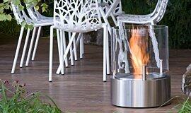 Chelsea Flower Show Commercial Fireplaces Braseros éthanol Idea