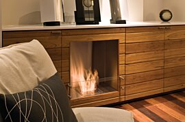 Firebox 650SS Série Premium - In-Situ Image by EcoSmart Fire