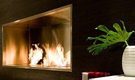 Fuori Salone 2010 Commercial Fireplaces Inserts de cheminée Idea