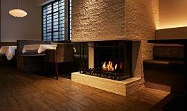 Casa Bianca Cafe Commercial Fireplaces Inserts de cheminée Idea