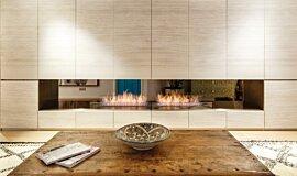 Fujiya Mansions Favourite Fireplace Brûleurs éthanol Idea