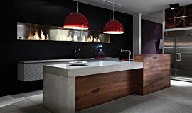 Stilhof Design Centre Favourite Fireplace Brûleurs éthanol Idea