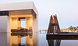 New American Home Favourite Fireplace Braseros éthanol Idea