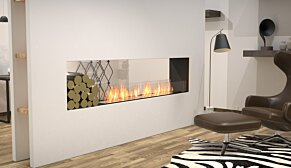 Flex 86DB.BX1 Série Flex - In-Situ Image by EcoSmart Fire