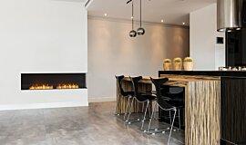 Kitchen Area Kitchen Interior Designs Angle droit Idea