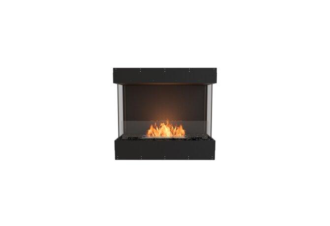 Flex 32 - Ethanol / Black / Uninstalled View by EcoSmart Fire