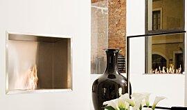 Fuorisalone Commercial Fireplaces Inserts de cheminée Idea