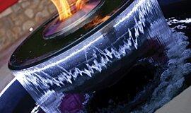 Fabric Ten Commercial Fireplaces Brûleurs éthanol Idea