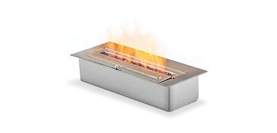 XL500 Brûleurs éthanol - Studio Image by EcoSmart Fire
